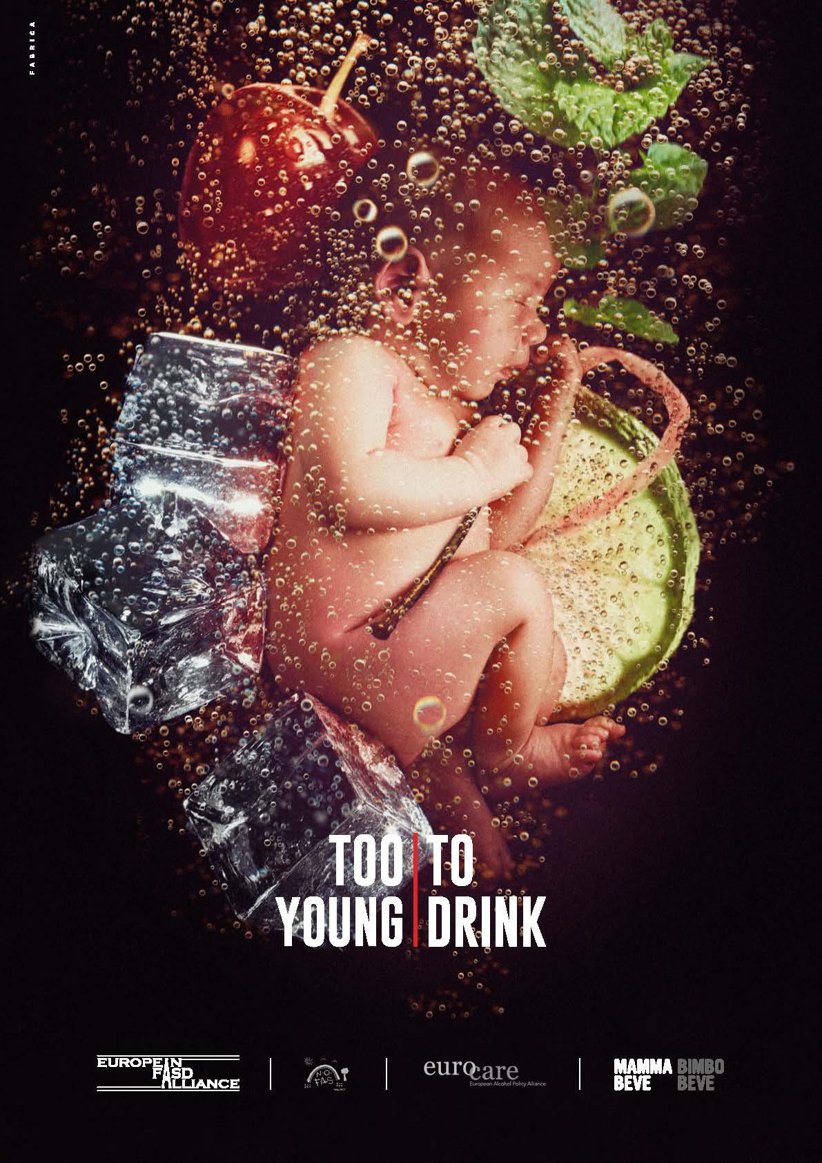 NCADD Rochester | Fetal Alcohol Spectrum Disorder
