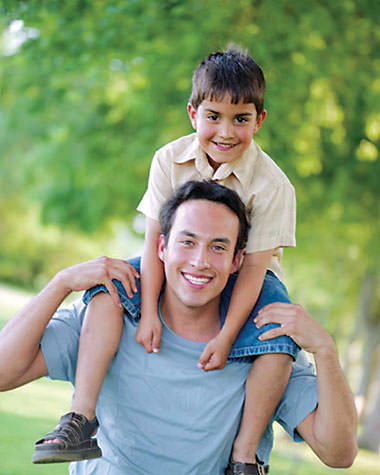 Total-Approach-Family-Program