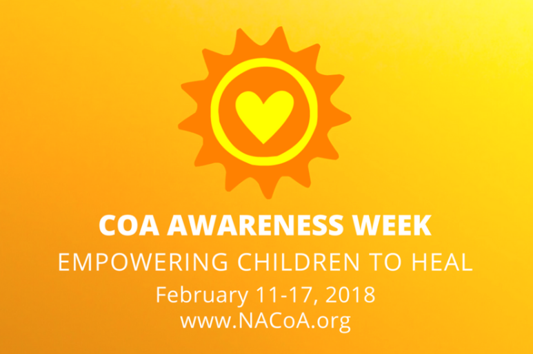 COA Awareness Week 2018