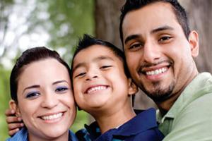 Hispanic Prevention Education Program