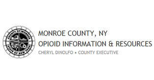 Monroe County Opioid Information
