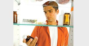 Prescription Drugs Abuse Teen