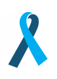 Problem Gambling Awareness Ribbon