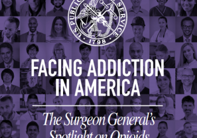 The Surgeon General's Spotlight On Opioids