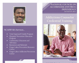Addictions Counselor Credential Training 2021