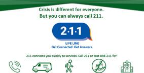 Monroe County Crisis Services